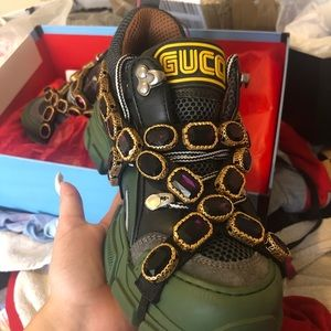 ✅AUTHENTIC✅ GUCCI Sneakers 😍